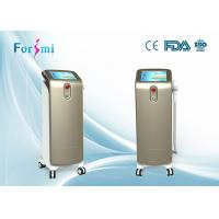Buy cheap Best hair removal devices vertical 808nm diode laser hair removal for sale used from wholesalers