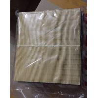 Buy cheap Japan car accessories Air filter OEM17801-0P051 Car air filter for AVALON GSX40 from wholesalers