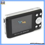 Buy cheap DSC-V6 Advanced 2.4/2.5′′LCD 8x Digital Zoom Digital Camera Black-E01856 from wholesalers