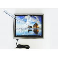 Buy cheap Flat panel Capacitive Touch Full IP65 Waterproof Stainless Steel Panel PC For Food Factory from wholesalers