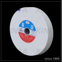 Buy cheap straight grinding wheel 150x25x31.75 from wholesalers