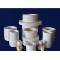 Buy cheap Advanced Technical Industrial Ceramic Parts For Electronic & Electrical Equipment from wholesalers