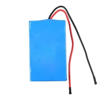 Buy cheap 2.9Ah 24V Lithium Ion Battery Pack For Robot Sweeper product