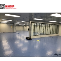 Buy cheap ISO4-8 Clean room project Clean Booths Mo from wholesalers