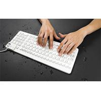 Buy cheap HJ808 standard usb computer keyboard from wholesalers