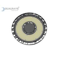Buy cheap Optional Beam Angle LED UFO High Bay Light 100W 140LPW IP65 IK08 Meanwell Driver from wholesalers
