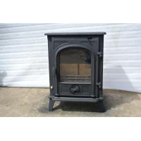 Buy cheap Cast Iron Wood Burning Stove from wholesalers