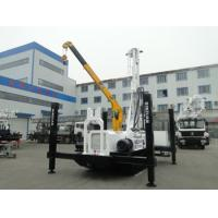 Buy cheap small piling rig KR160A, hydraulic bore pile drilling rig, piling machine from wholesalers