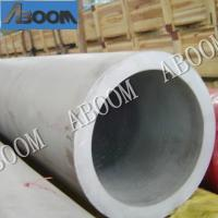 Buy cheap AMS 4574 Monel Alloy Nickel Based Alloy Steel Seamless Tube W.Nr 2.4360 from wholesalers