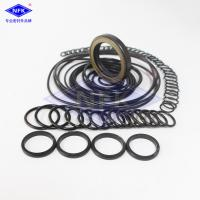 Buy cheap Original Excavator Seal Kit , CATERPILLAR CAT 324D Hydraulic Pump Seal Kit Accurate Information from wholesalers