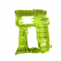 Buy cheap PP ABS Injection Molding Supplies Plastic Injection Molding Customized Size High Tolerance from wholesalers