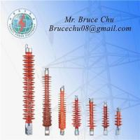 Buy cheap Composite Vertical Line Post Insulator from wholesalers
