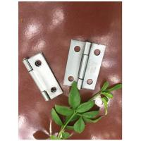 Buy cheap Window Cast Iron Door Hinges Light Weight Different Sizes High Durability from wholesalers