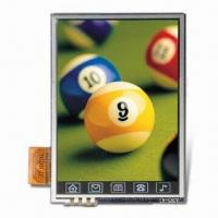 Buy cheap 4.3-inch TFT LCD Module with Touch Panel from wholesalers