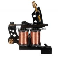 Buy cheap Zinc Alloy Left Handed Tattoo Machines , High End Tattoo Machines Zinc Alloy Material from wholesalers