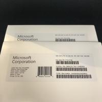 Buy cheap English Language Wins Server 2019 STD OEM Package with DVD / COA Sticker from wholesalers