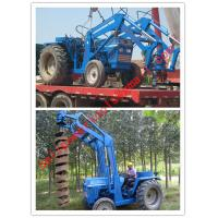 Buy cheap Pile Driver,earth-drilling,drilling machine,Deep drill from wholesalers