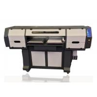 Buy cheap Industrial Direct To Garment Printing Equipment , Pigment CMYK Digital Garment Printers from wholesalers