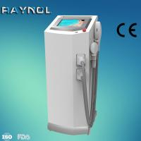 Buy cheap IPL Beauty 808nm Diode Laser Hair Removal Permanent For Arm Leg Face Full Body from wholesalers