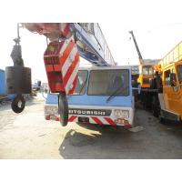 Buy cheap USED KATO NK-400E-III 40T TRUCK CRANE SALE ORIGINAL JAPAN KATO 40T TRUCK CRANE SALE from wholesalers