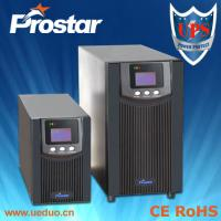 Buy cheap Prostar 4kva line interactive ups with avr voltage regulator from wholesalers