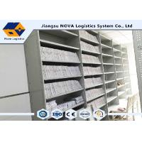Buy cheap Steel Light Duty Storage Rack / Racking System For Warehouse Corrosion Protection from wholesalers