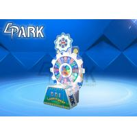 Buy cheap Lucky Gear arcade redemption game coin pusher lottery game machine product