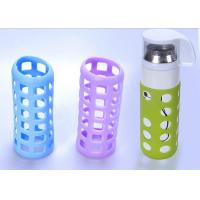 Buy cheap Creative Drop - Proof Silicone Cup Cover With Food Grade Silicone Material from wholesalers