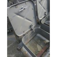 Buy cheap With Counter-piracy Lock Small Steel Hatch Cover For Marine Ships from wholesalers