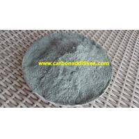 Buy cheap Optical Resins Materials Processing Green Silicon Carbide 0.5% Max Moisture Content from wholesalers
