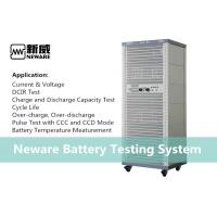 4 Channel Neware Battery Capacity Tester 10V 200A DCIR Supported For DCIR Test