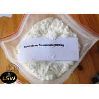 Buy cheap Nandrolone Decanoate DECA Durabolin Steroid CAS 360-70-3 Bodybuilding Supplements from wholesalers