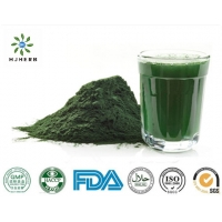 Buy cheap Kosher certified Plant Extract Tablet Green Blue Spirulina Powder product