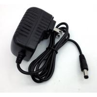 Buy cheap Wall plug-in ac/dc adaptor 12V 2A with EAC approval No Load Operation class VI free sample from wholesalers