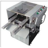 Buy cheap New Guide Rail Automatic Pcb Lead Cutter For Pcb With Single Sided Layers from wholesalers