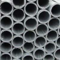 Buy cheap A106 B Hot-galvanized seamless pipe, used for fertilizer, petroleum, centra-station, boiler from wholesalers