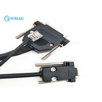 Buy cheap UL224 PVC Extension Modem Db25 Male To Db9 Male Cable With RJ12 6p6c Connector from wholesalers