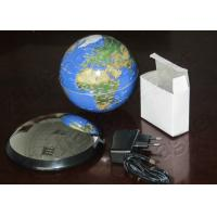 Buy cheap 6inch Custom Promotional Magnets Globe , Levitation Antigravity Globe from wholesalers