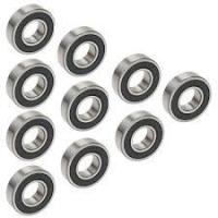 Buy cheap G10 / G5 Vacuum Cleaner Bearings , Anti Friction 6082rs Ball Bearing ISO Approved from wholesalers