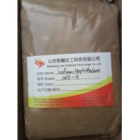 Buy cheap Low Price a Sodium Naphthalene Formaldehyde Naphthalene Sulphonate SNF-C from wholesalers