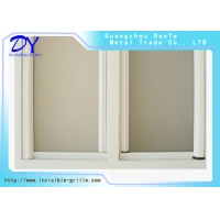 Buy cheap Fire Proof Mosquito Pleated Folding Screen Door Mesh from wholesalers