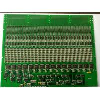 Buy cheap Multilayer Printed Circuit Board Assembly for instrument, ODM &OEM FR-4 / Rogers PCB Assembly Service from wholesalers