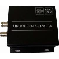 Buy cheap MINI converter HDMI to SDI,HDMI to 3G-SDI converter,professional broadcast HDMI to 3G SDI from wholesalers