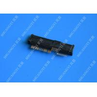 Buy cheap SFF 8482 SAS Serial Attached SCSI Connector 29 Pin DIP SMT Solder Crimp Type product