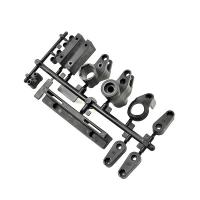 Buy cheap Multi Cavity Auto Plastic Injection Mold Components 24 Months Warranty from wholesalers