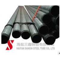 Buy cheap Electric Resistance Welded Manganese Pipe , Fluid Steel Superheater Tubes from wholesalers