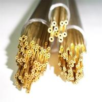 Buy cheap High Precission brass capillary tube for heat exchange from wholesalers