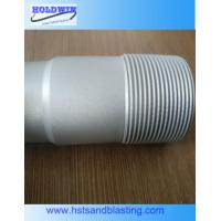 Buy cheap Cheap aluminum boron carbide nozzle for sale from wholesalers