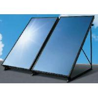 Buy cheap Flat Plate Solar Collector (JY-F1) from wholesalers
