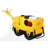 Buy cheap Roller Double Drum Hydraulic Vibratory Roller construction machinery from wholesalers